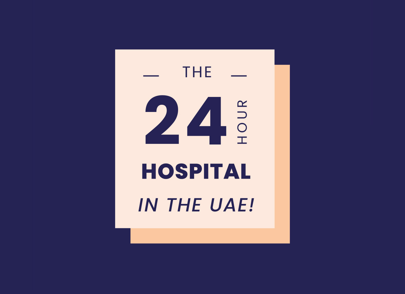 FIRST MULTI-SPECIALTY 24-HOURS VETERINARY HOSPITAL IN DUBAI