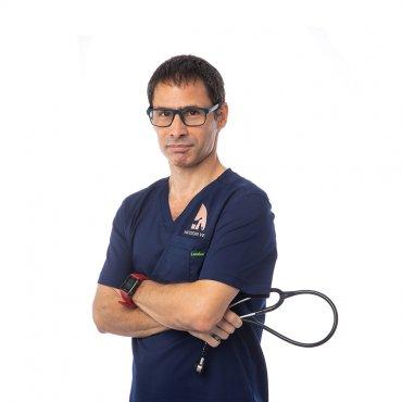 Dr. Horacio Ruiz