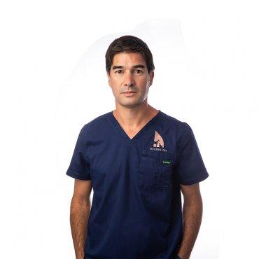 Dr. Luciano de Gatica