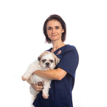 Dr. Paulina Altrych