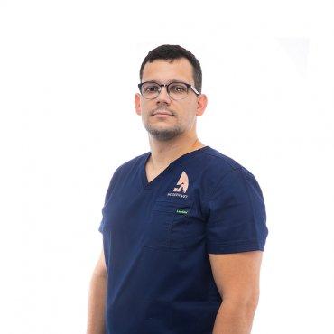 Dr. Rokas Proscevicius