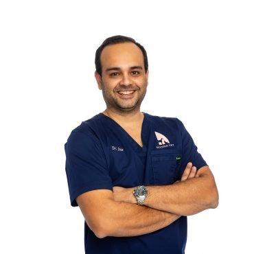 Dr. Jose Brito Limpo