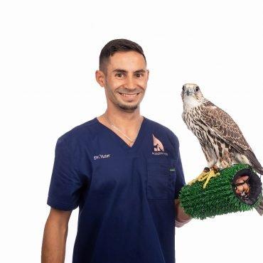 Dr. Victor Sirbu